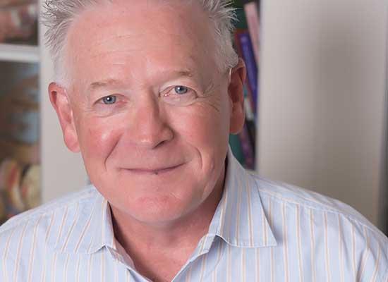 Douglas Howell