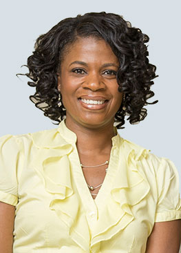 Jaquetta Reeves, PhD, RN, NP-C