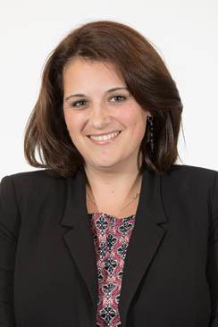 Nicole Audritsh, DNP, CNM