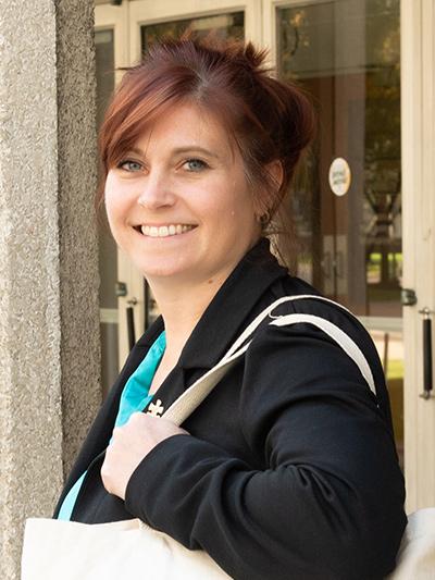 Krista Clancy