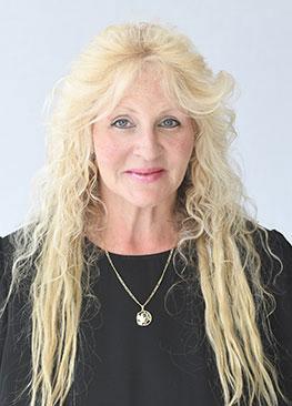 Susan Barnes, MSN, PMHNP