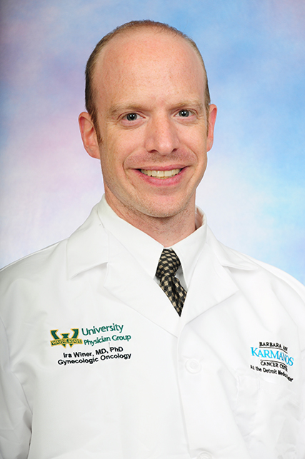 Ira Winer, M.D., Ph.D.