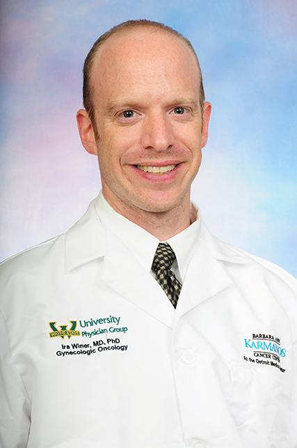 Ira Winer, M.D., Ph.D.