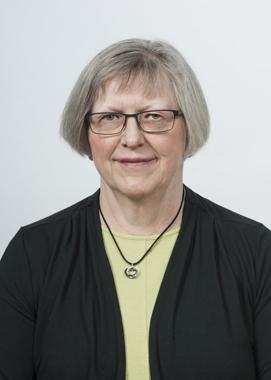 Karin Przyklenk
