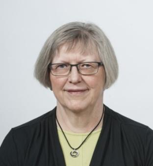 Karin Przyklenk Ph.D.