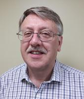 Peter Whittaker, Ph.D.