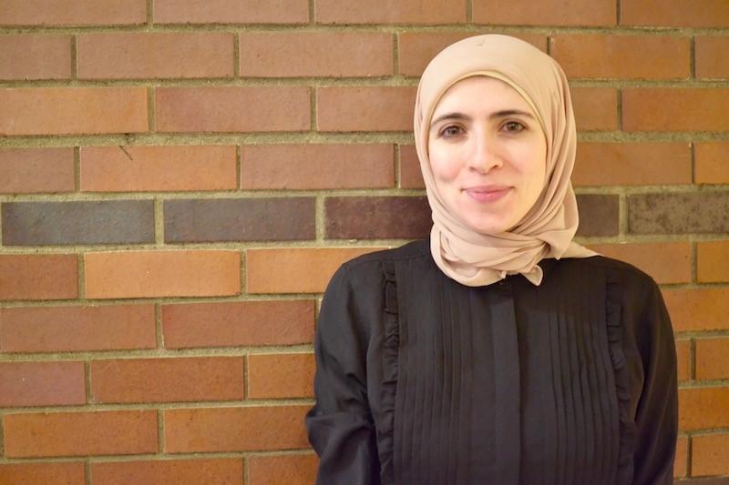 Aisha Hussein