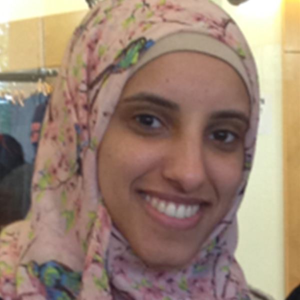 Amal Alsamawi, M.P.H