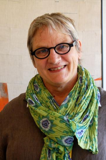 Christine D'Arpa