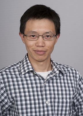 Haipeng Liu