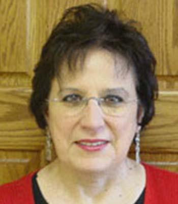 Ann Marie Koukios