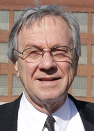 Gary A. Benjamin