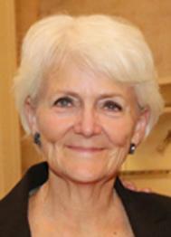 Linda Gustitus