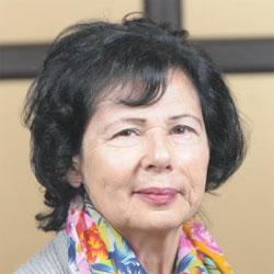 Sandra Silver