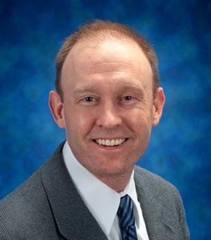 Patrick J. Mueller, Ph.D.