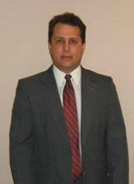 Stephen M. Steinhardt