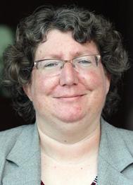 Jacqueline J. McCann
