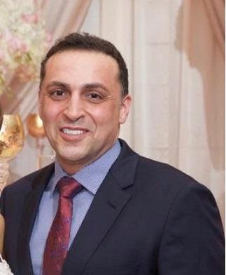 Ali Salamey