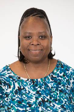 Lynette Carroll