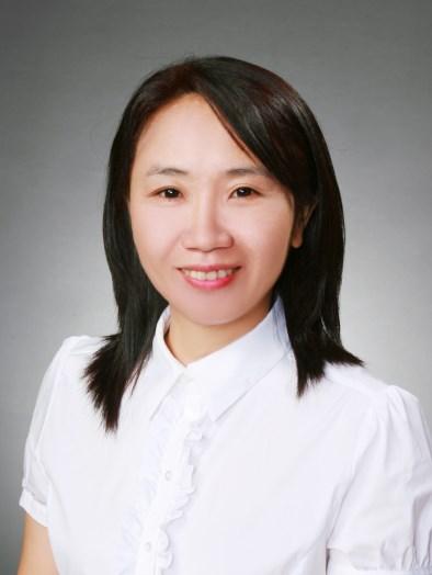 Ching-I Lu, Ph.D.