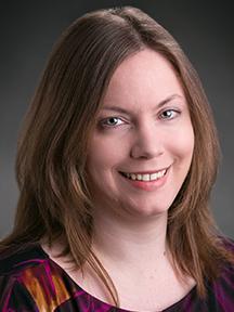 Rebecca Hollancid