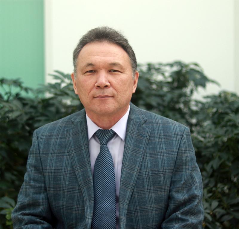 Ualbay Umirbayev