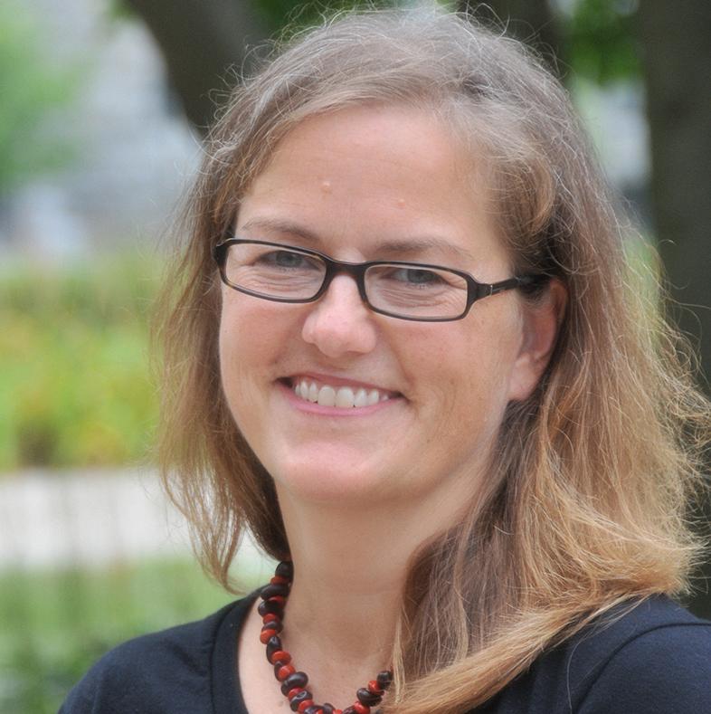 Catherine Blasio