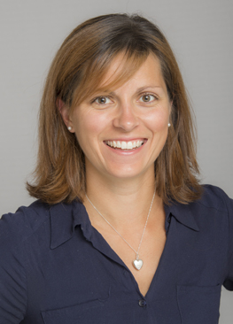 Jessica Parker MSN, RN, ACNP-BC