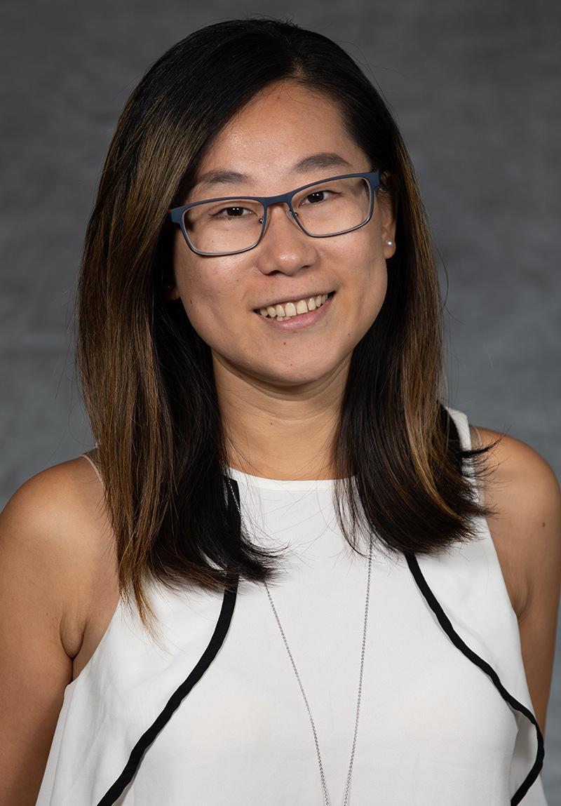 Joyce Pei-Hsuan Lien