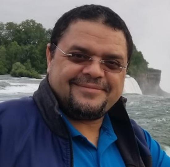 Hosam Abdelhady