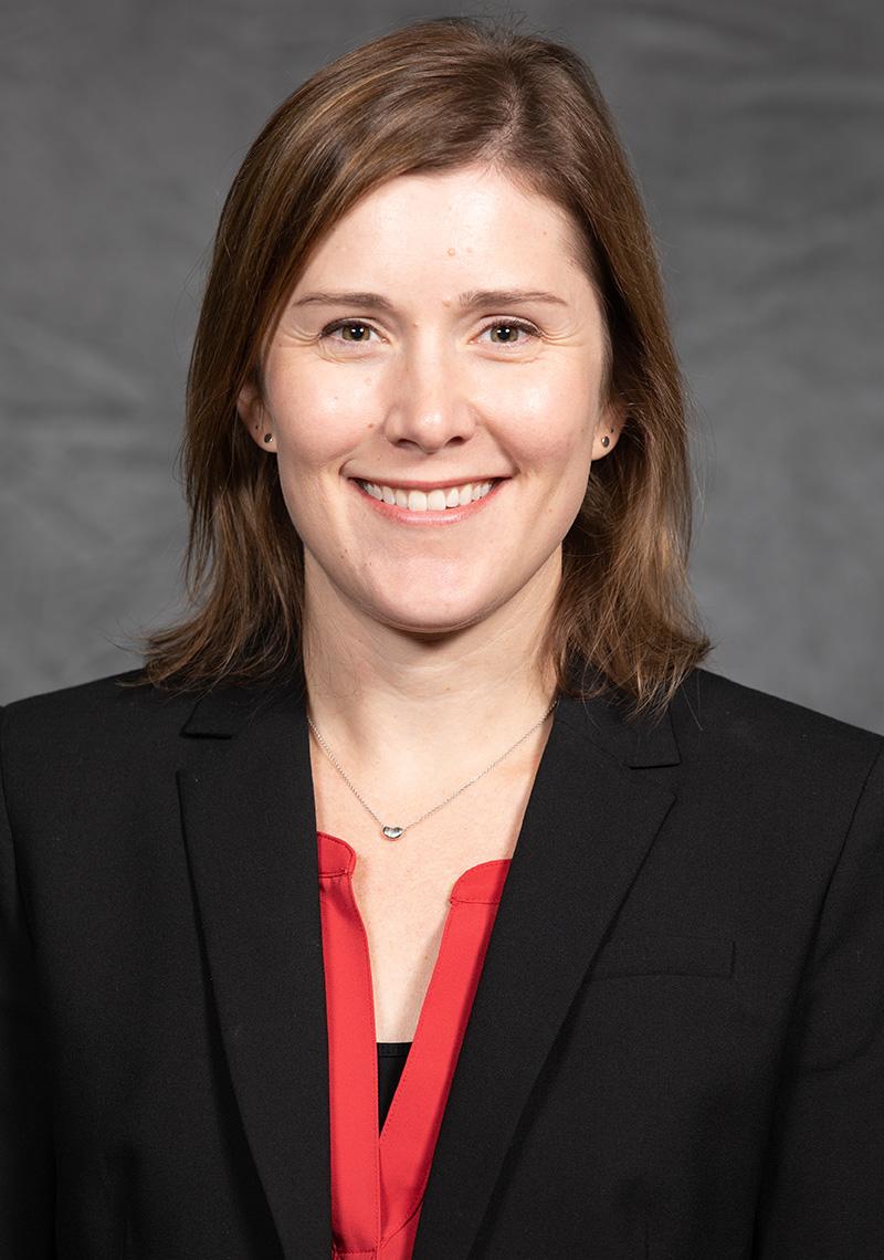 Lauren Orleman