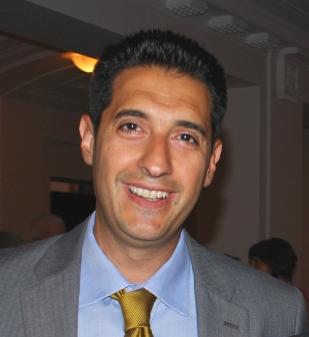 Pablo Ortiz, Ph.D.