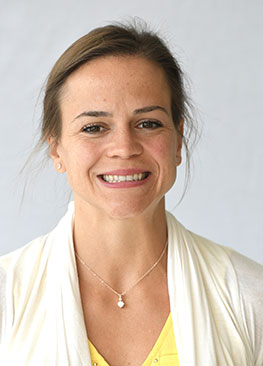 Stephanie Abray, BSN, RN