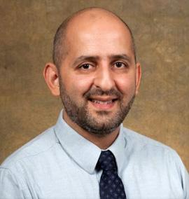 Arash Javanbakht, M.D.