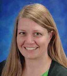 Laura Smylie, M.D.