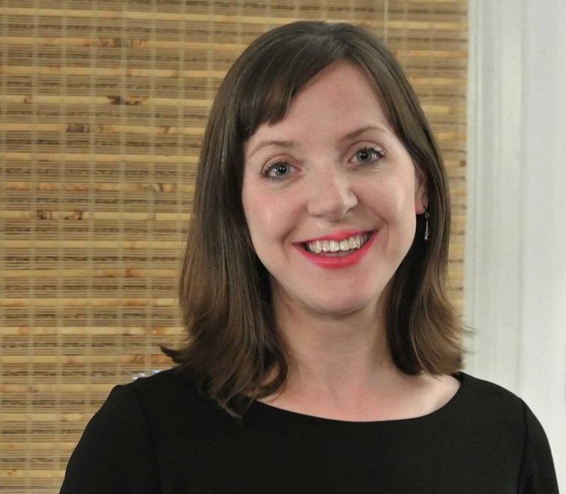 Nicole Gerring, Ph.D.