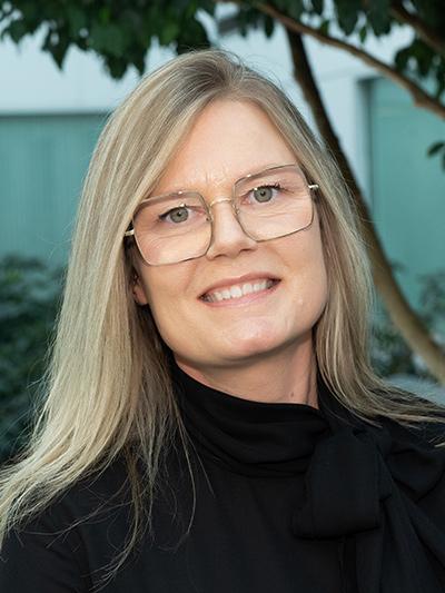 Heather Ladanyi