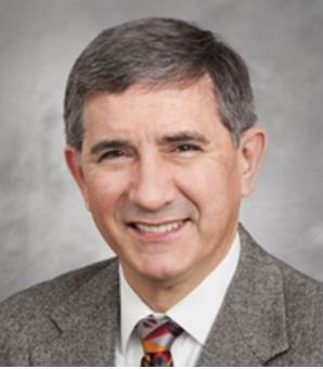 Walter F. Boron M.D., Ph.D.