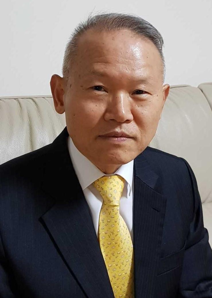 Gi-Hoon Hong