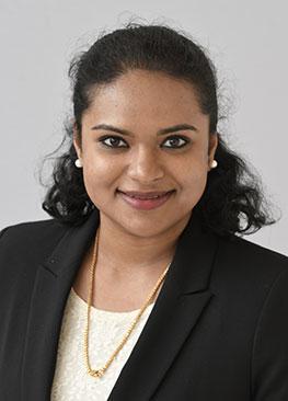 Treesa Antony, DNP, RN
