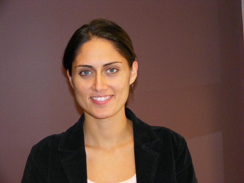 Asiyat Magomaeva