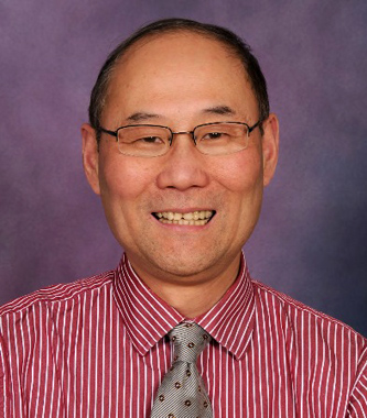 Jian-Ping Jin M.D., Ph.D.