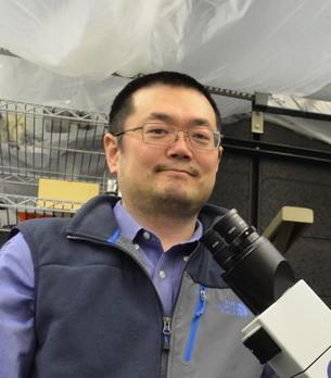 Takeshi Sakamoto Ph.D.