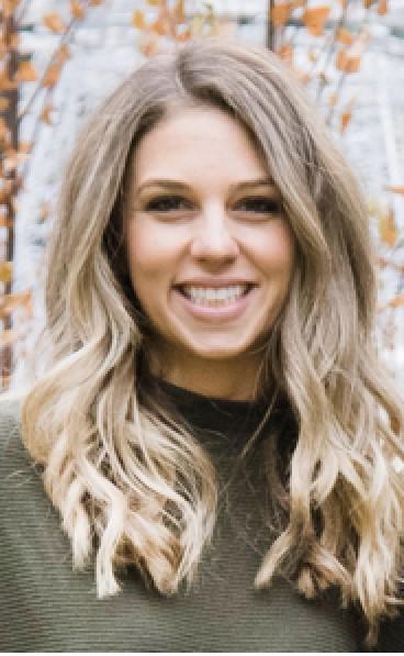 Jenna Perrotta