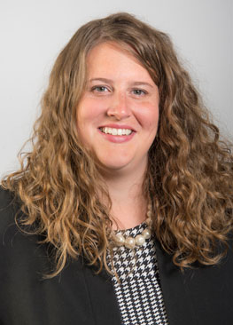 Christine Seaver, MBA