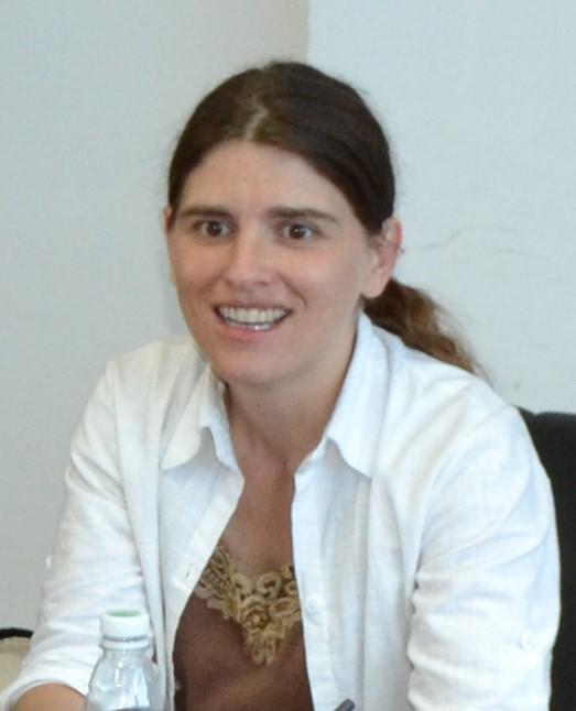 Sarah Swider
