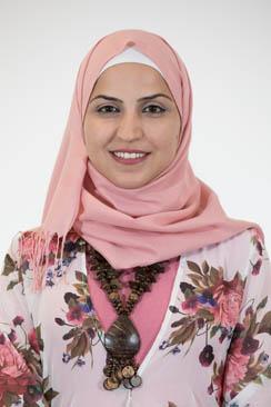 Maha Albdour