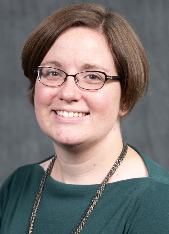 Sarah Murrell