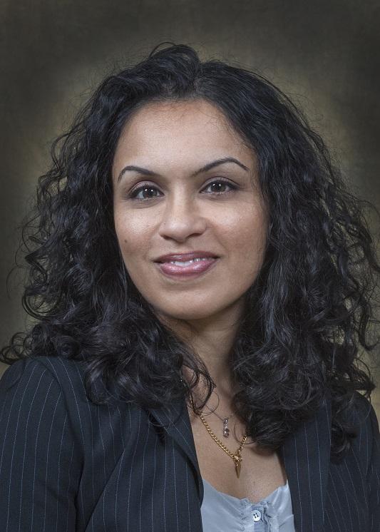 Sandra Narayanan MD, FAHA, FANA