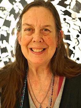 Margi Weir